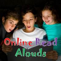 Online Audio Read Alouds