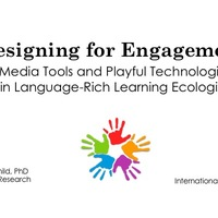Designing Intentional Learning Ecologies