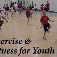 Exercise & Fitness for Youth