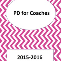 PD for coaches