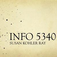 SKohlerRay's5340Portfolio