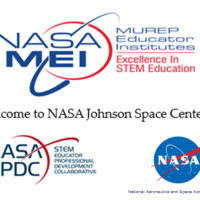 2016 NASA JSC MUREP Educator Institute