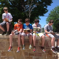 MMS Library - Summer Reading 2016