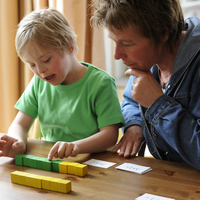 Math Instruction Resources for Students with Down Syndrome