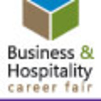 2016 Business and Hospitality Career Fair Invitation