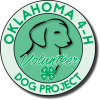 4-H Dog Club Volunteer Portfolio