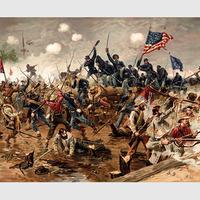 8th Grade Civil War Unit