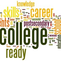 High School , Career and College Planning for Middle School