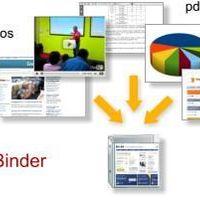 LiveBinders Tips and Tricks