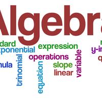 Ms. Springer's Algebra 1 Classroom
