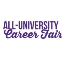Information for employers registered to attend the All University Career Fair.