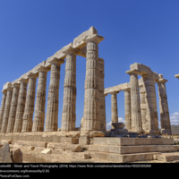 The Amazing World of Ancient Greece