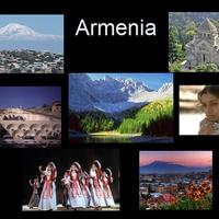 IB World Tour: Armenia!