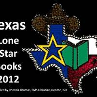 Lone Star Books 2012