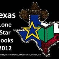 Lone Star Books 2012
