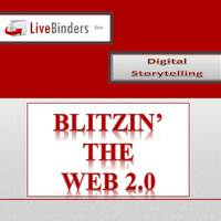 LiveBinders and Digital Storytelling