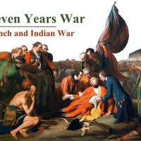 5th Grade Inquiry Project - French and Indian War
