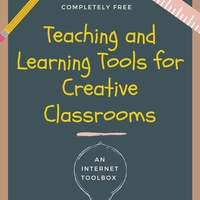 Free Teaching and Learning Tools for Creative Classrooms