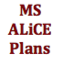 Middle School ALiCE Lesson Plans