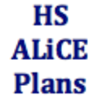 High School ALiCE Lesson Plans