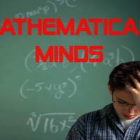 Copy of Mathematical Minds