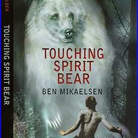 Touching Spirit Bear  Book Talk #3