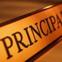 Principal Helper