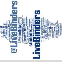 LiveBinders in blogs 2012