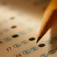 Find practice tests and tips to ace the college tests.