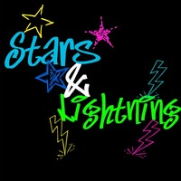 Science Binder Stars and Lightning