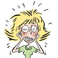 Unruh Stress Quiz