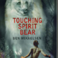 Touching Spirit Bear book talk