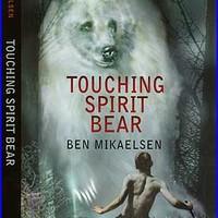 Book Talk #3 Touching Spirit Bear