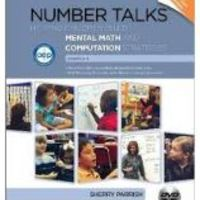 Number Talks Make Number Sense!