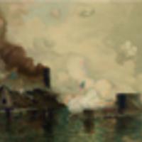 USS Monitor vs CSS Virginia