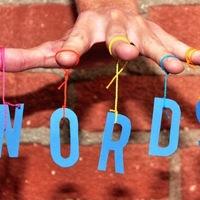 Word Work/Vocabulary