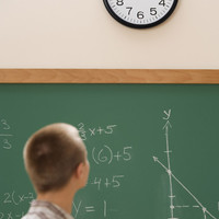 School Start and End Time