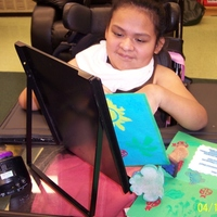Accessible and Adapted Books