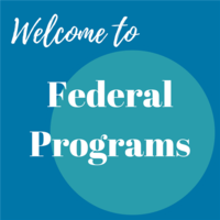 Federal Program Resources