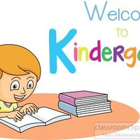 Welcome to Kindergarten! First Week of School