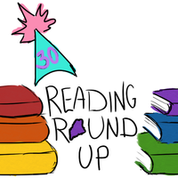 2019 Reading Round Up
