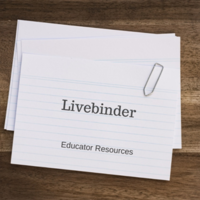 Resources Binder for Educators of Engilsh Language Learners