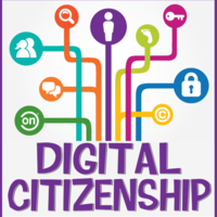 Digital Citizenship at TES