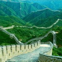 World Music Binder 1 - China
