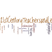 21st Century Teaching and Learning Digital Portfolio