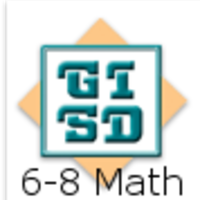 GISD Middle School Mathematics