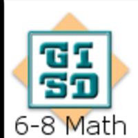 GISD Middle School Mathematics
