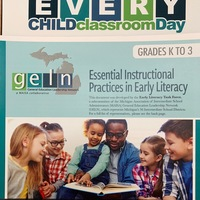 Essential Practices in Early Literacy