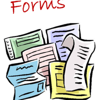DSD Staff Forms