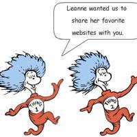 Favorite Websites for Elementary